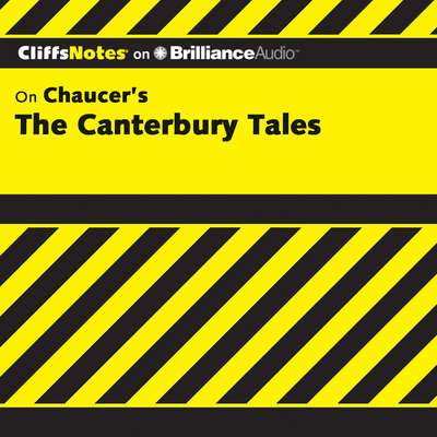 The Canterbury Tales Audiobook, by James L. Roberts, Ph.D.