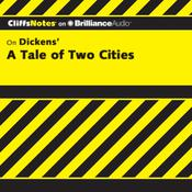 A Tale of Two Cities Audiobook, by Marie Kalil, Marie Kalil, M.A.