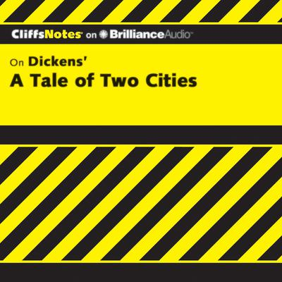 A Tale of Two Cities Audiobook, by Marie Kalil, M.A.