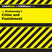 On Dostoevsky's Crime and Punishment, by James L. Roberts, James L. Roberts, Ph.D.
