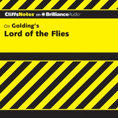 Lord of the Flies Audiobook, by Maureen Kelly