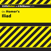 Iliad Audiobook, by Bob Linn, Bob Linn, Ph.D.