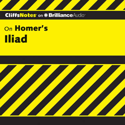 Iliad Audiobook, by Bob Linn, Ph.D.