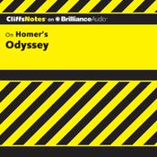 On Homer's Odyssey, by Stanley P. Baldwin, Stanley P. Baldwin, M.A.