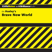 Brave New World Audiobook, by Charles Higgins, Regina Higgins, Charles Higgins, Ph.D., Regina Higgins, Ph.D.