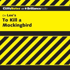 To Kill a Mockingbird Audiobook, by