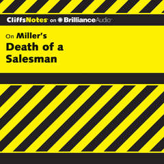 Death of a Salesman Audiobook, by