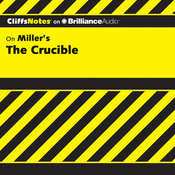 The Crucible Audiobook, by Jennifer L. Scheidt, M.A.