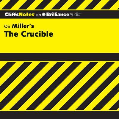 The Crucible Audiobook, by Jennifer L. Scheidt, M.A.