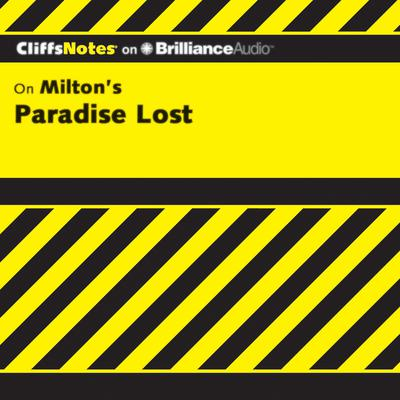 Paradise Lost Audiobook, by Bob Linn, Ph.D.