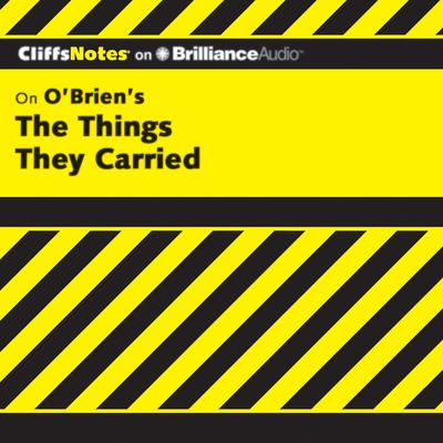 The Things They Carried Audiobook, by Jill Colella