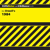 On Orwell's 1984, by Nikki Moustaki