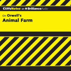 Animal Farm Audiobook, by Daniel Moran