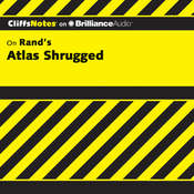 Atlas Shrugged Audiobook, by Andrew Bernstein, Andrew Bernstein, Ph.D.