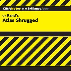 Atlas Shrugged Audiobook, by