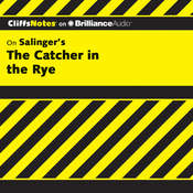 On Salinger's The Catcher in the Rye, by Stanley P. Baldwin, Stanley P. Baldwin, M.A.