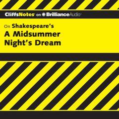A Midsummer Nights Dream Audiobook, by