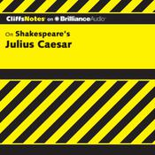 Julius Caesar Audiobook, by Martha Perry