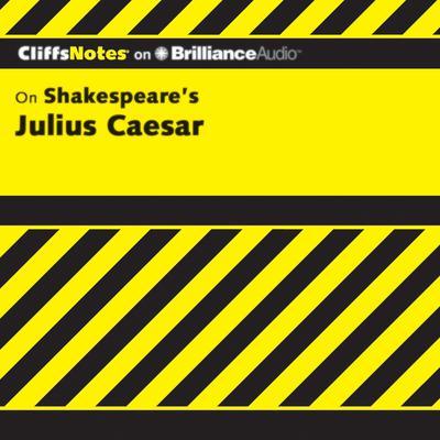 Julius Caesar Audiobook, by Martha Perry