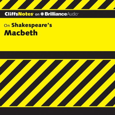 Macbeth Audiobook, by Alex Went, M.A.