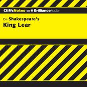 King Lear Audiobook, by Sheri Metzger, Sheri Metzger, Ph.D.