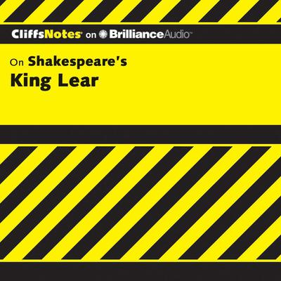 King Lear Audiobook, by Sheri Metzger, Ph.D.