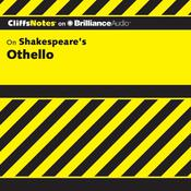 Othello Audiobook, by Helen McCullock, Gary K. Carey, Helen McCullock, M.A., Gary K. Carey, M.A.