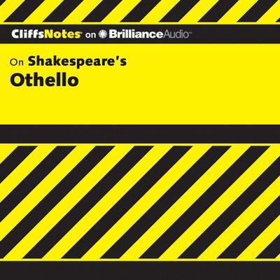 Othello Audiobook, by Gary K. Carey