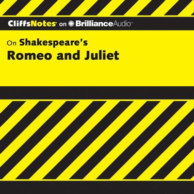 Romeo and Juliet Audiobook, by Annaliese F. Connolly