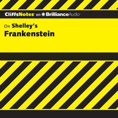 Frankenstein Audiobook, by Jeff Coghill