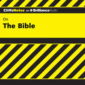 The Bible Audiobook, by Charles H. Patterson, Charles H. Patterson, Ph.D.