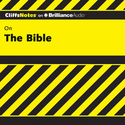 The Bible Audiobook, by Charles H. Patterson, Ph.D.