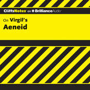Aeneid Audiobook, by Richard McDougall, Ph.D.