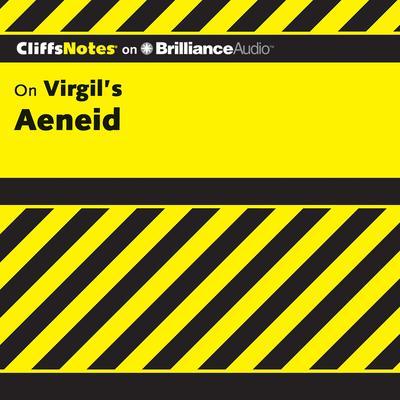 Aeneid Audiobook, by