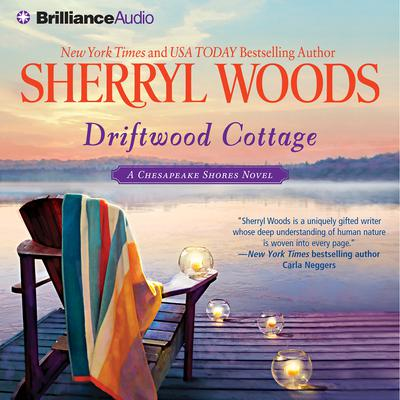 Driftwood Cottage Audiobook, by Sherryl Woods