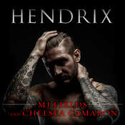 Hendrix Audiobook, by MJ Fields, Chelsea Camaron