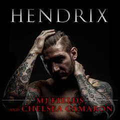 Hendrix Audiobook, by MJ Fields