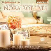 The Last Boyfriend, by Nora Roberts