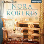 The Perfect Hope, by Nora Roberts