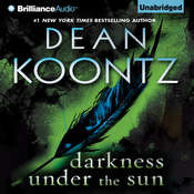 Darkness Under the Sun Audiobook, by Dean Koontz