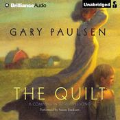The Quilt Audiobook, by Gary Paulsen
