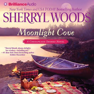Moonlight Cove Audiobook, by Sherryl Woods