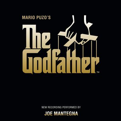 The Godfather Audiobook, by Mario Puzo