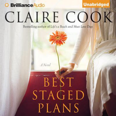 Best Staged Plans: A Novel Audiobook, by Claire Cook