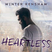 Heartless Audiobook, by Winter Renshaw