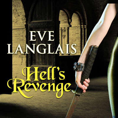 Hell's Revenge Audiobook, by Eve Langlais