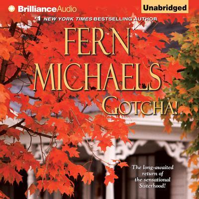 Gotcha! Audiobook, by