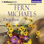 Deadline Audiobook, by Fern Michaels