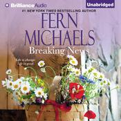 Breaking News Audiobook, by Fern Michaels