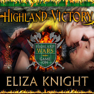 Highland Victory Audiobook, by Eliza Knight